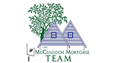 The McCulloch Mortgage Team logo