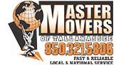 Master Movers of Tallahassee logo