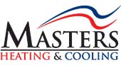 Masters Heating & Cooling Indianapolis logo