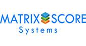Matrix Score System logo
