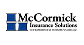 McCormick Insurance Solutions logo