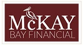 McKay Bay Financial Title Loans logo
