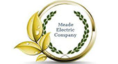 Meade Electric Company logo