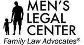 Men's Legal Center Family Law Advocates logo