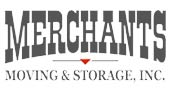 Merchants Moving logo