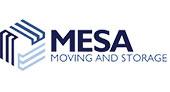 Mesa Moving logo