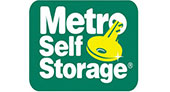 Metro Self Storage logo
