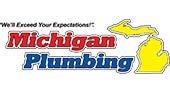 Michigan Plumbing Inc. logo