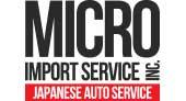 Micro Import Service
