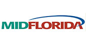 MIDFLORIDA Credit Union logo
