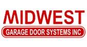 Midwest Garage Door Systems, Inc. logo