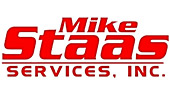Mike Staas Services logo