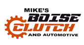 Mike's Boise Clutch & Automotive logo