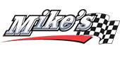 Mike's Service Center logo