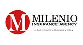 Milenio Insurance Agency logo