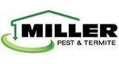 Miller Pest & Termite logo