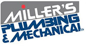 Miller's Plumbing & Mechanical Inc.