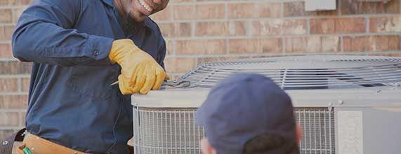 HVAC & AC Repair