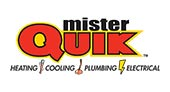 Mister Quick Home Services logo