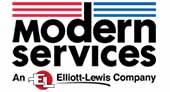 Modern Services logo