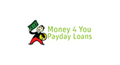 Money 4 You Payday Loans logo