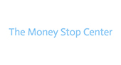 The Money Stop Center logo