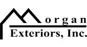 Morgan Exteriors logo