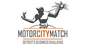 Motor City Match logo