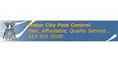 Motor City Pest Control logo