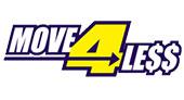 Move 4 Less