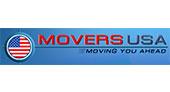Movers USA logo