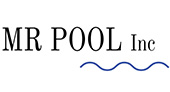 Mr. Pool Inc logo