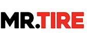 Mr. Tire Auto Service Centers logo