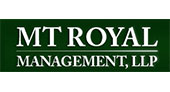 Mt. Royal Management logo