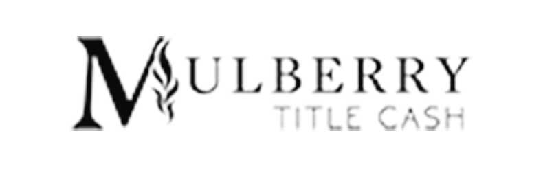 Mulberry Title Cash logo
