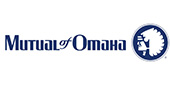 United of Omaha Life Insurance Co.: Mutual of Omaha logo
