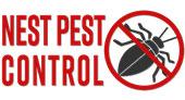 Nest Pest Control logo