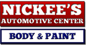Nickees' Automotive Center, Body & Paint