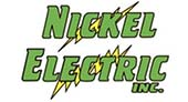 Nickel Electric Inc. logo