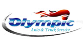 Olympic Auto & Truck Service logo