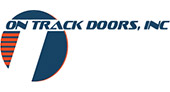 On Track Doors logo
