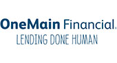 One Main Financial logo