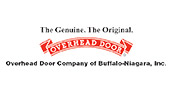 Overhead Door Company of Buffalo-Niagra logo