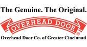 Overhead Door Co. of Greater Cincinnati