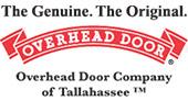 Overhead Door Company of Tallahassee logo