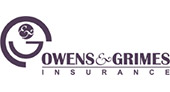 Owens & Grimes logo
