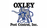 Oxley Pest Control Inc. logo