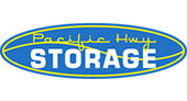 Pacific Highway Storage logo
