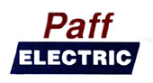 Paff Electric logo