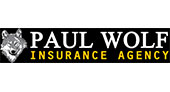 Paul Wolf Insurance Agency logo